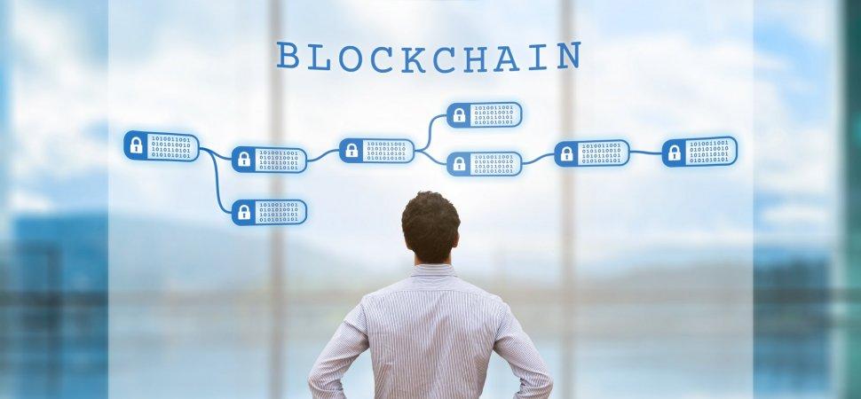Blockchain-Block